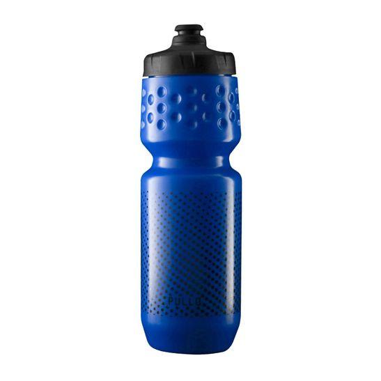 caramanhola-de-ciclismo-garrafinha-para-bicicleta-com-marca-pullo-modelo-dota-moderna-azul-escuro-com-preto-capacidade-de-750ml-grande