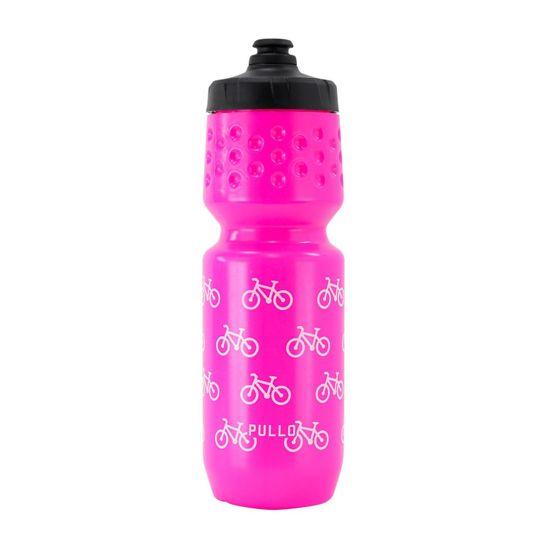 caramanhola-de-ciclismo-garrafinha-para-bicicleta-com-marca-pullo-modelo-bike-moderna-rosa-feminina-capacidade-de-750ml-grande