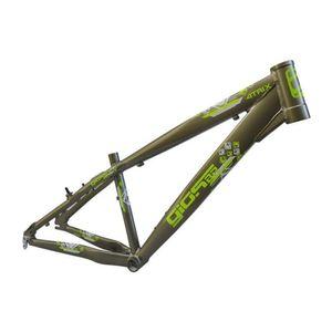 quadro-gios-br-4-trix-titanio-com-amarelo-verde-aro-26-para-wheeling-gancheira-horizontal-comptivel-com-freio-v-brake-e-disco-em-aluminio