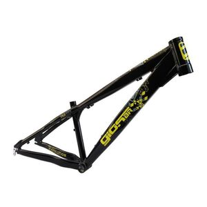 quadro-gios-br-frx-evo-preto-com-amarelo-e-cinza-aro-26-para-freio-a-disco-com-gancheira-horizontal-em-aluminio-resistente-e-leve