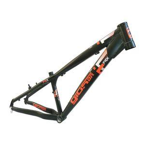 quadro-aro-26-freeride-aluminio-gios-br-frx-modelo-2021-verde-fosco-com-laranja-e-branco-para-freio-a-disco-e-v-brake-resistente