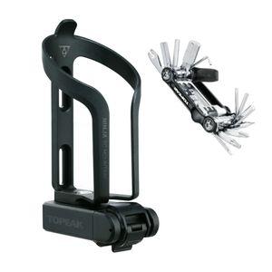 suporte-de-caramanhola-ninja-tc-mountain-topeak-de-alta-qualidade-com-canivete-topeak-mini-pro-com-23-funcoes-e-case