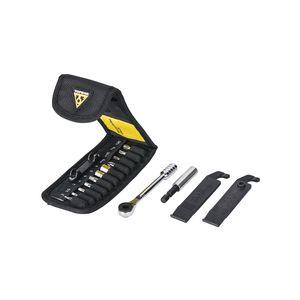kit-com-chaves-com-catraca-topeak-ratchet-rocket-lite-dx-com-chaves-allen-e-espatulas-de-pneu-de-alta-qualidade-reversivel