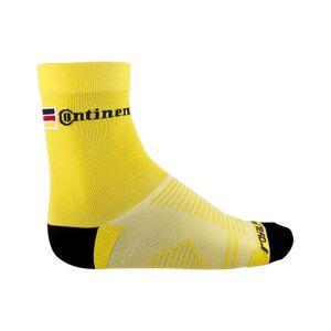 meia-de-ciclismo-continental-amarela-com-preto-royal-pro-custo-beneficio-de-qualidade-