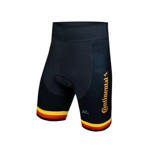 bermuda-de-ciclismo-marcio-may-continental-royal-pro-preta-com-amarelo-e-vermelho-forro-cool-max-densidade-de-60-confortavel