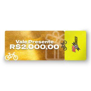 cupom-de-vale-presente-kf-bikes-bicicletas-componentes-acessorio-vestuarios-de-2000-reais