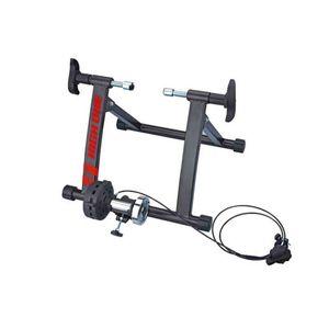 rolo-de-treinamento-fixo-para-bicicleta-high-one-preto-com-ajustes-de-regulagem-para-o-guidao-de-qualidade-mountain-bike-speed-26-27.5-29-e-700