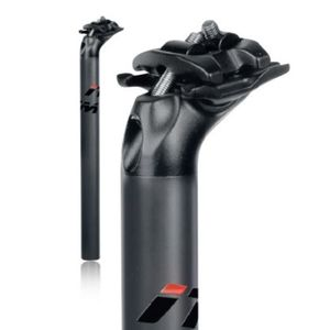 canote-de-selim-itm-kero-31.6-de-carbono-leve-resistente-com-400mm-mtb-mountain-bike-speed-road-com-micro-ajuste