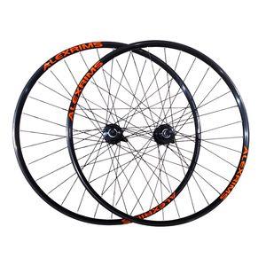 roda-aro-29-mountain-bike-montada-alexrims-com-cubos-em-aluminio-rolamentados-para-freio-a-disco-e-roda-livre-com-blocagem