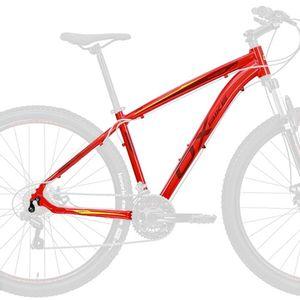 quadro-de-bicicleta-mountain-bike-mtb-aro-29-em-aluminio-6061-resistente-vermelho-e-amarelo-ox-glide-para-freio-a-disco