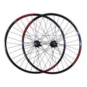roda-aro-29-mountain-bike-montada-alexrims-com-cubos-em-aluminio-rolamentados-para-freio-a-disco-e-roda-livre-com-blocagem-preto-com-verm